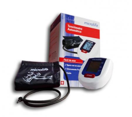 Ortoimport - Esfigmomanómetro Digital De Brazo
